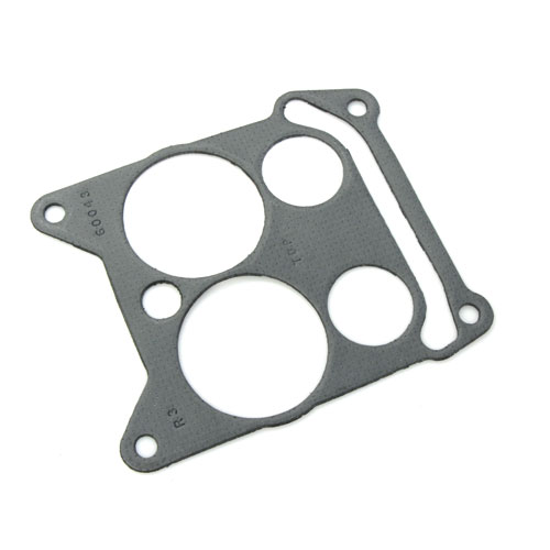 1967-1969 Camaro Carburetor Base Gasket, Four Barrel Quadrajets