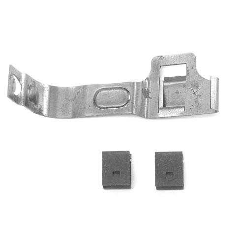 1967-1968 1969 Camaro Fan Shroud Clip Kit
