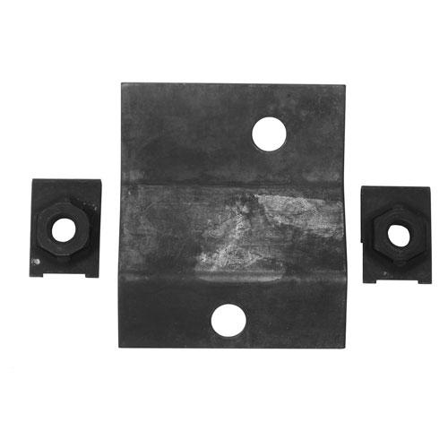 1968-1974 Nova Big Block Fan Shroud Attaching Bracket