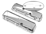 1965-1972 Chevelle Big Block Valve Covers With Drippers