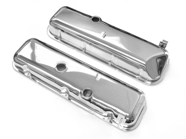 how to clean oxidized aluminum valve covers