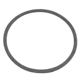 1964-1972 Chevrolet Air Cleaner Gasket For 4 Barrel