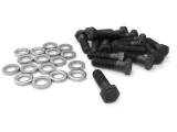 1965-1968 El Camino Big Block Exhaust Manifold Bolt Kit With Loose Washers