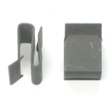 1968-1972 Chevelle Fan Shroud Lower Clips