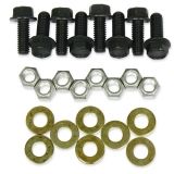 1964-1972 Chevrolet Frame Bracket Attaching Bolt Kit