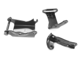 1969 Camaro Big Block Power Steering Bracket Set