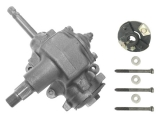 1964-1969 Chevelle Manual Steering Gearbox Kit Standard Ratio