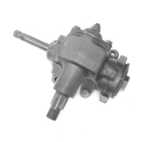 Steering Gear Boxes, Manual Steering