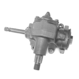 1970-1972 Chevelle Manual Steering Gear Box Standard Ratio