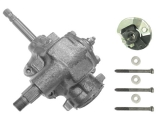 1967-1974 Camaro Manual Steering Gearbox Kit Super Fast Ratio