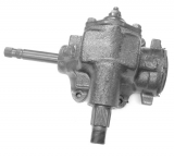 Steering Gear Boxes