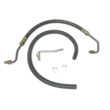 1964-1968 El Camino Small Block Power Steering Hose Kit