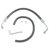 1967-1968 Camaro Power Steering Pump Hose Kit