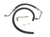 1969 El Camino Small Block Power Steering Hose Kit