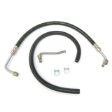 1969 El Camino Big Block Power Steering Hose Kit