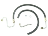 1969 Camaro Power Steering Pump Hose Kit