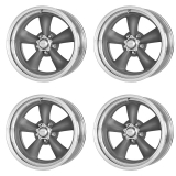 American Racing Wheel Kits