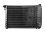 1968-1971 Nova Big Block Heavy Duty 3 Row Radiator For Manual Transmission