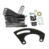 1969-1981 Camaro Big Block Power Steering Bracket Set