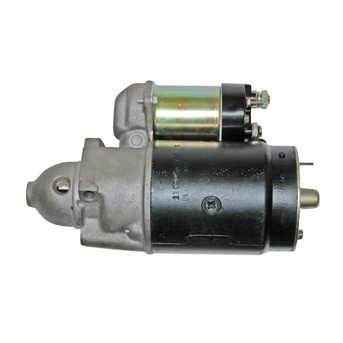 1964-1972 Chevrolet Small Block Starter Motor For Automatic