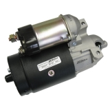 1967-1981 Camaro Small Block Starter Motor Manual