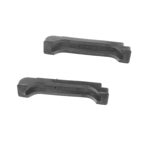 1968-1979 Nova Lower Radiator Mounting Pads