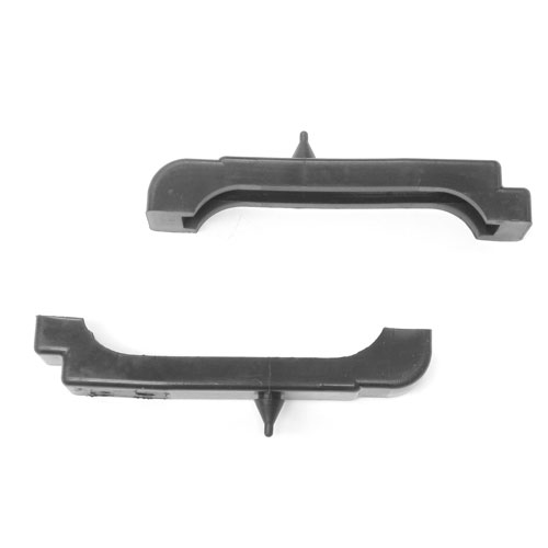 1968-1979 Nova Upper Radiator Mounting Pads