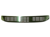 1968-1969 El Camino Cowl Vent Grille Panel Polished