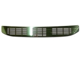 1970-1972 El Camino Cowl Vent Grille Panel Polished