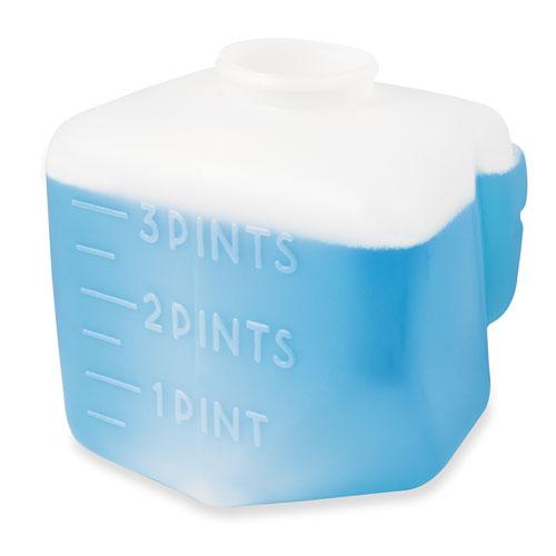 1962-1970 Nova Washer Jar