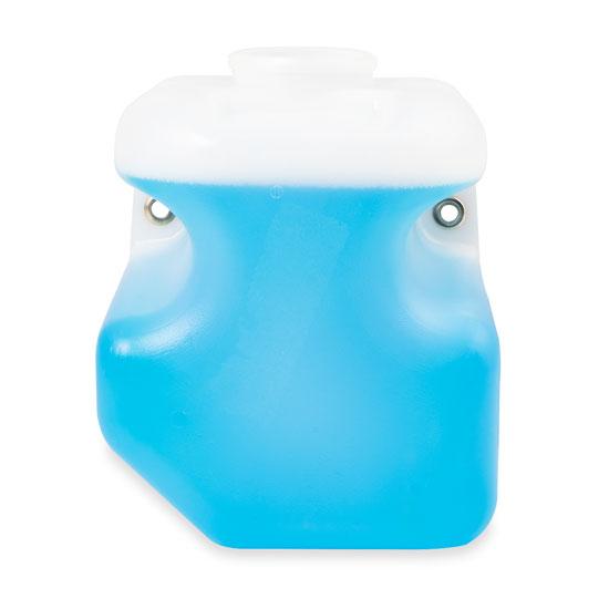 1971-1974  Nova Washer Jar