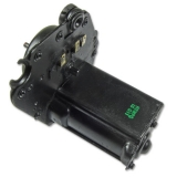 1968-1972 El Camino Wiper Motor Without Hidden Wipers