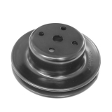 1970 Chevelle LS6 Water Pump Pulley Single Deep Groove 5.75 Dia.