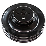 1965-1968 Chevelle Big Block Water Pump Pulley Double Groove