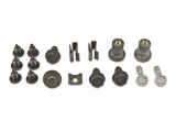 1968-1972 Chevrolet Big Block Radiator and Fan Shroud Hardware Kit