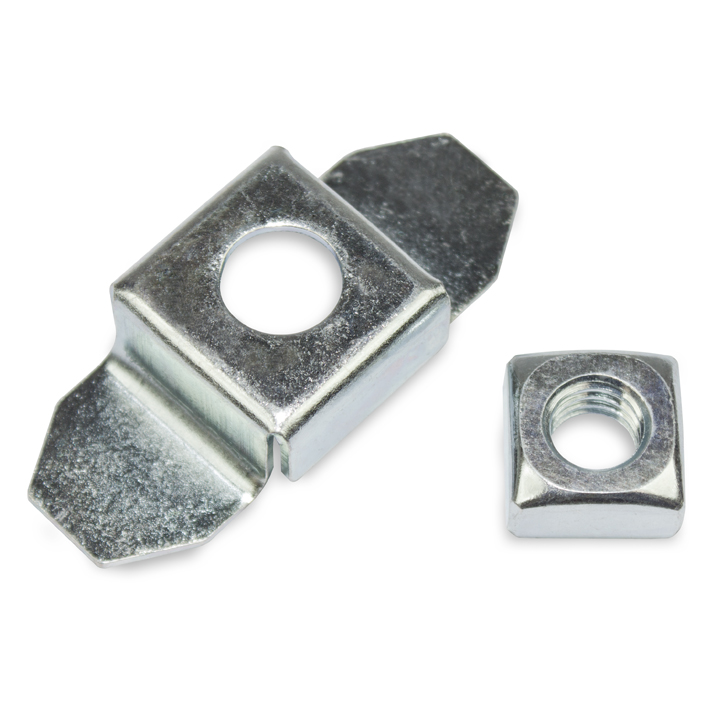 1964-1972 Chevelle Body Cage Nut 7/16