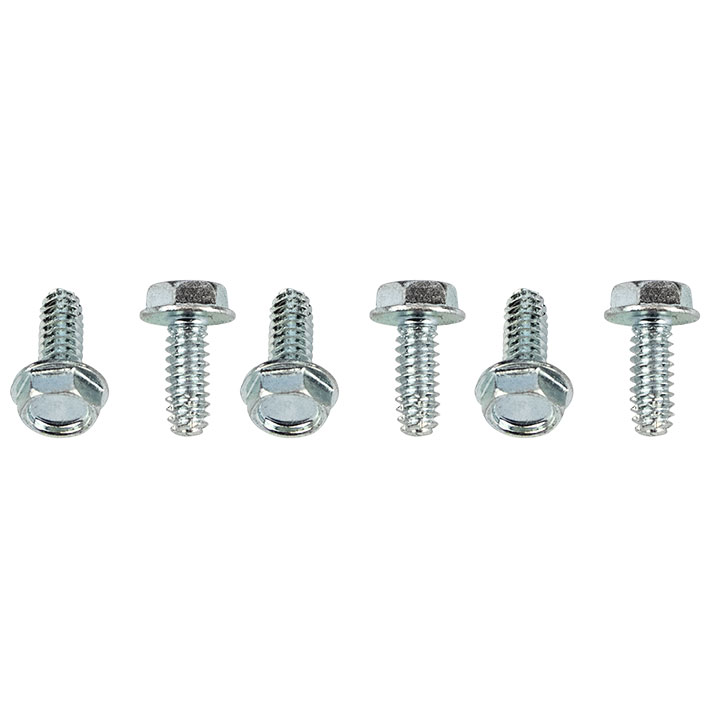 1964-1972 Chevelle Heater Cable Screw Set