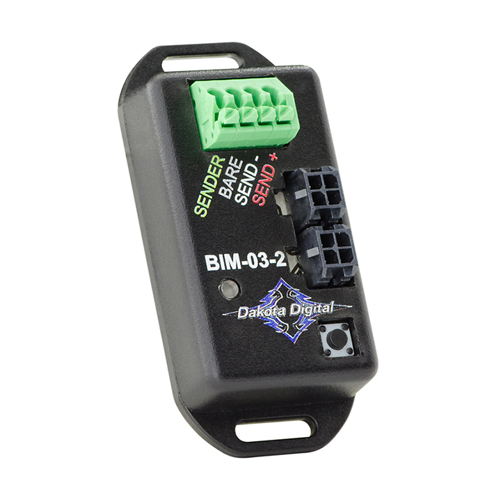Dakota Digital Pressure Module: BIM-03-2