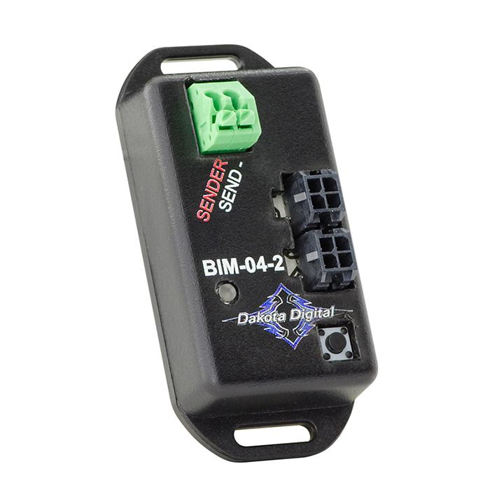Dakota Digital Temperature Module: BIM-04-2