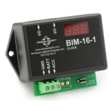 Dakota Digital Clock Module: BIM-16-1