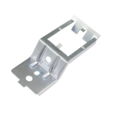1967-1974 Chevrolet Dash Speaker Bracket