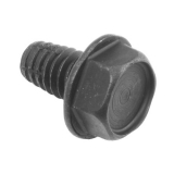 1962-1979 Nova Brake Line Or Fuel Line Clip Bolt