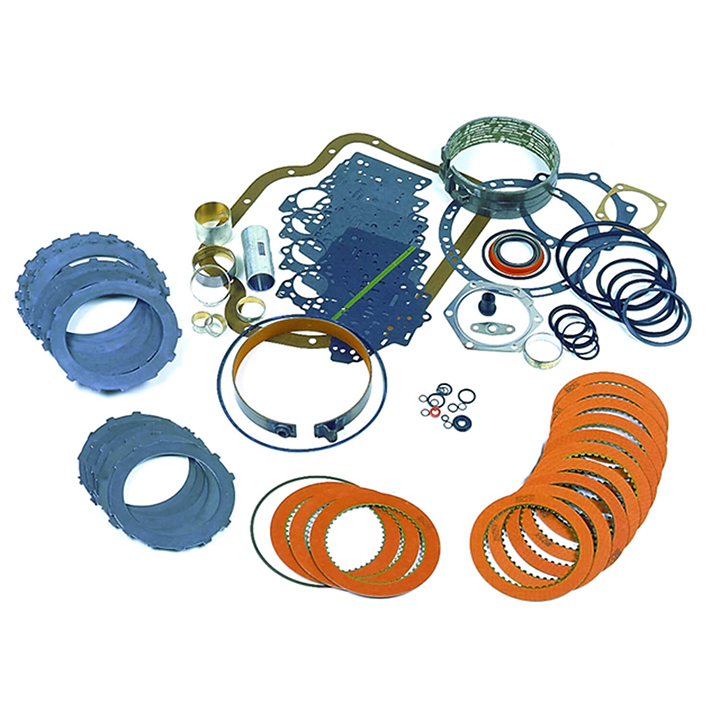 1965-1977 Chevelle B&M TH400 Master Overhaul Kit: 21041