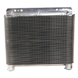 1967-2019 Camaro B&M Transmission Super Cooler, 20500 BTU Rating, Polished Aluminum