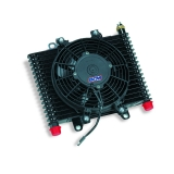 1967-2019 Camaro B&M Large Hi-Tek Super Cooling System with Fan, 590 CFM Rating