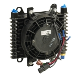 1967-2019 Camaro B&M Medium Hi-Tek Super Cooling System with Fan, 350 CFM Rating