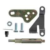 1963-1973 Camaro B&M Bracket and Lever Kit, Powerglide