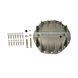1967-1992 Camaro B&M Cast Aluminum Differential Cover,9.5 Inch, 14 Bolt: 70505