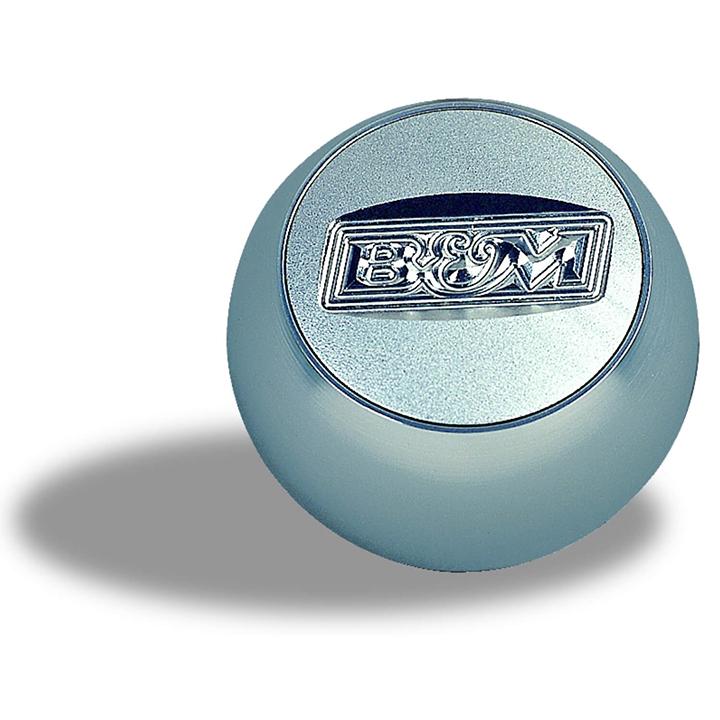 1967-2019 Camaro B&M Billet QuickSilver Shifter Knob: 80534
