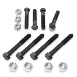 1967-1969 Camaro Front Upper & Lower Control Arm Hardware Kit